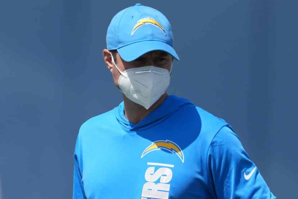 Chargers Coaching Staff Preview