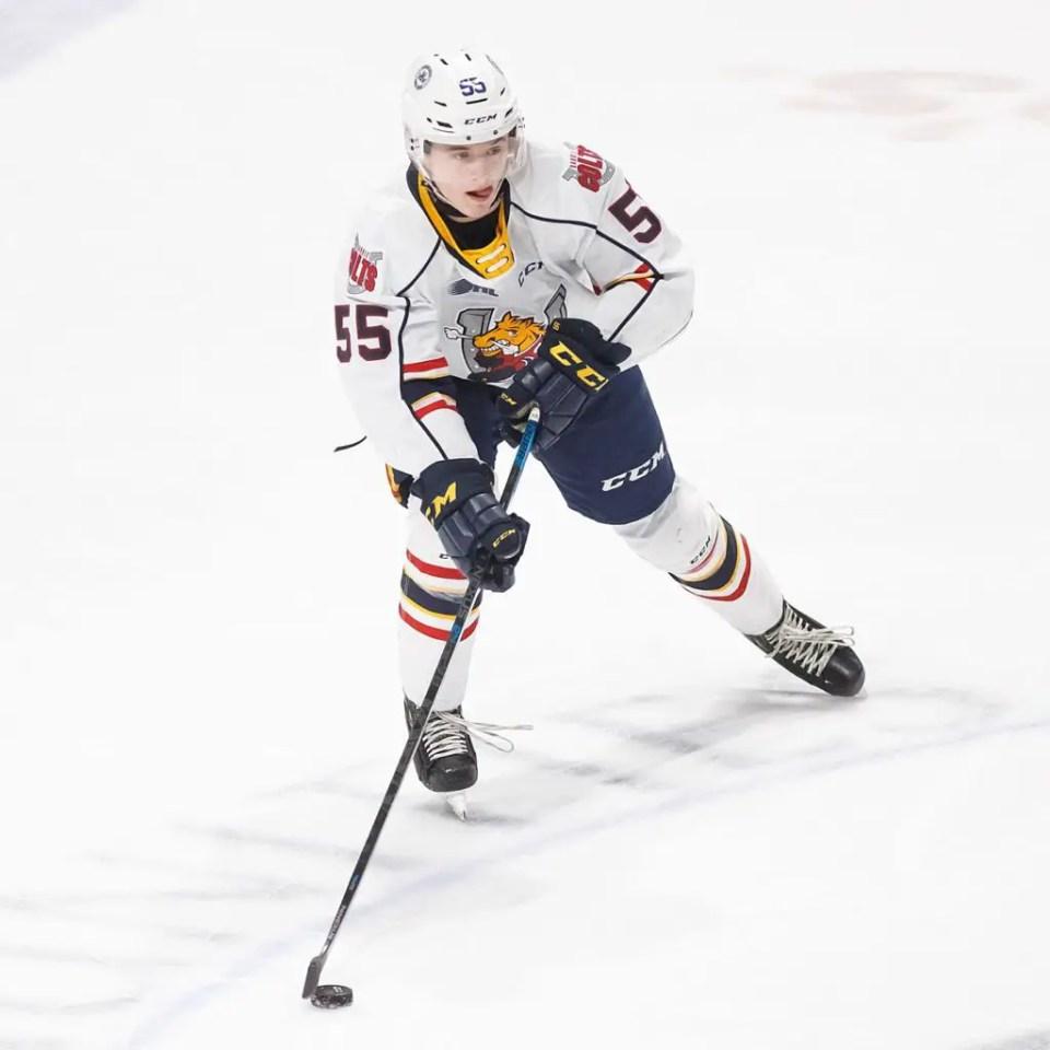 2021 NHL Mock Draft