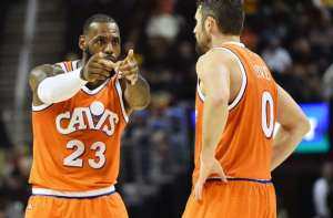 Part 5: Ranking Cleveland Cavaliers Jerseys Over Past Decade