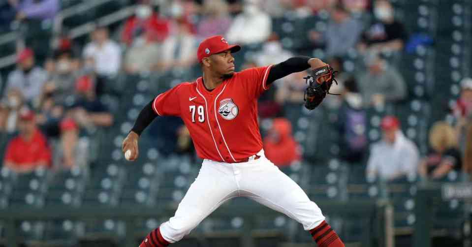 The Emergence of Hunter Greene and Nick Lodolo