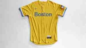 City Connect jerseys