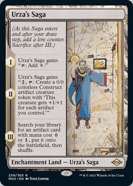 Top Cards Modern Horizons 2