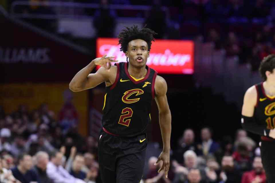 What To Do With Collin Sexton