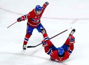Game 4 Reactions: Could Montreal Pull off the (Nearly) Impossible?