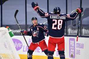 Expansion Draft Overview: Columbus Blue Jackets