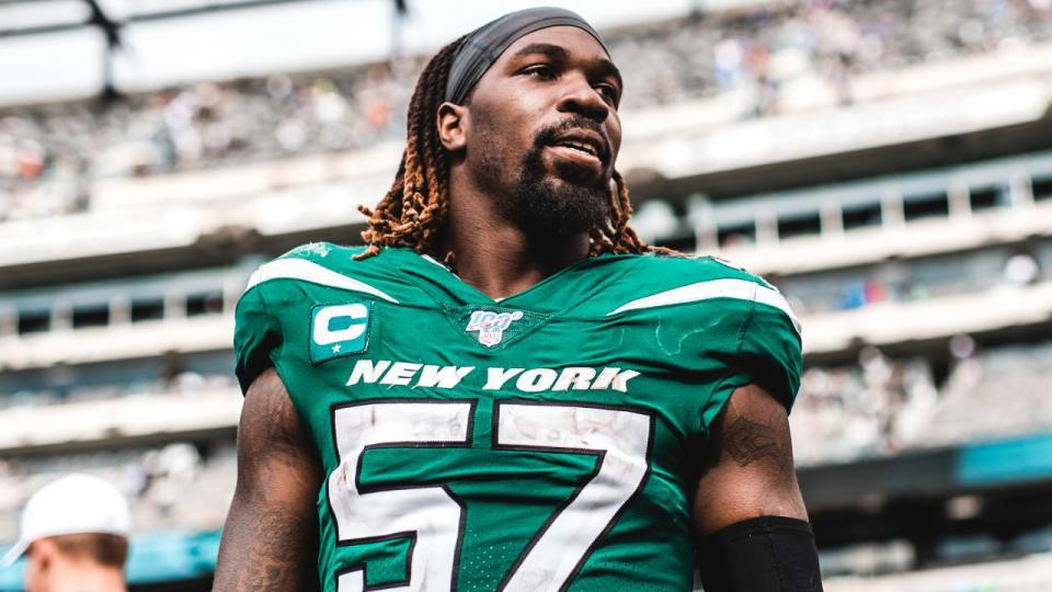 3 Takeaways from the New York Jets vs Philadelphia Eagles Game