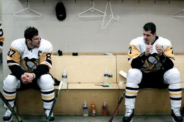 Crosby and Malkin will be completely safe from the Kraken in the expansion draft.