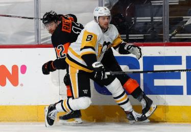 Dumoulin and Letang are certainly going to be protected by the Penguins.