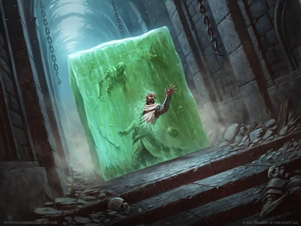 More Forgotten Realms Decks