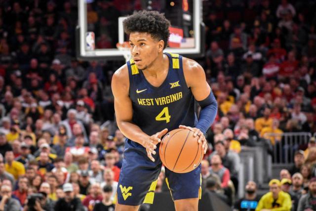 Miles McBride 2021 NBA Draft Profile