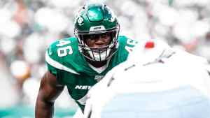 New York Jets Position Group Preview Series #7: Linebackers