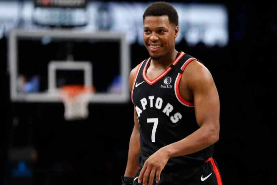 Potential Kyle Lowry Sign-and-Trade Destinations