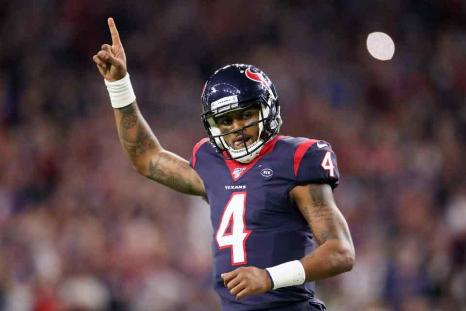 Would the Eagles be Superbowl Contenders with Deshaun Watson?
