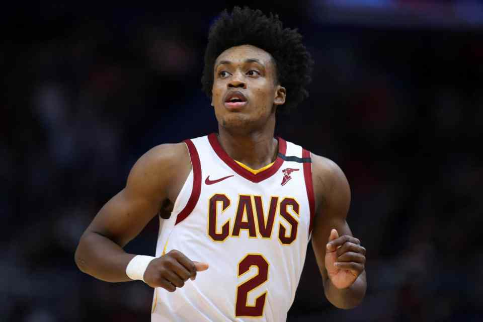 Cleveland Cavaliers: Collin Sexton is next in line for an extension