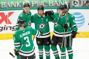 Bounce Back Candidates From Each NHL Division