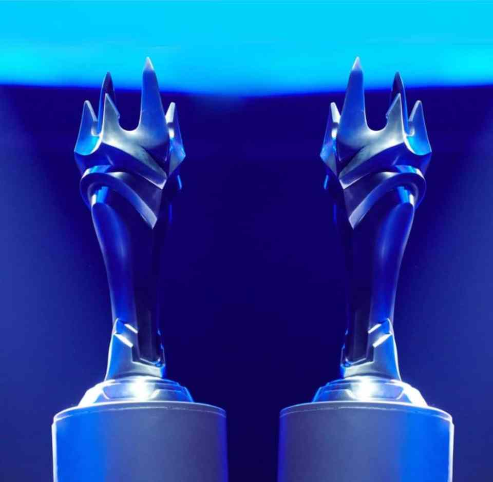 Overwatch League Grand Final Champions