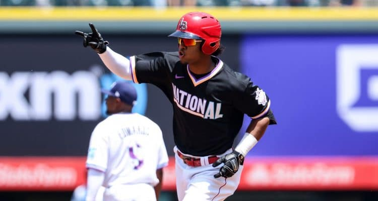 Jose Barrero is the Future of the Reds