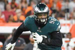 3 bold predictions for the Eagles Defense in 2021