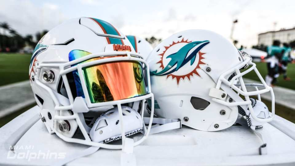The Dolphins Defensive Depth Chart and Notes Against the Patriots