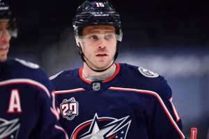 What's Next for the Columbus Blue Jackets During the 2021 Offseason