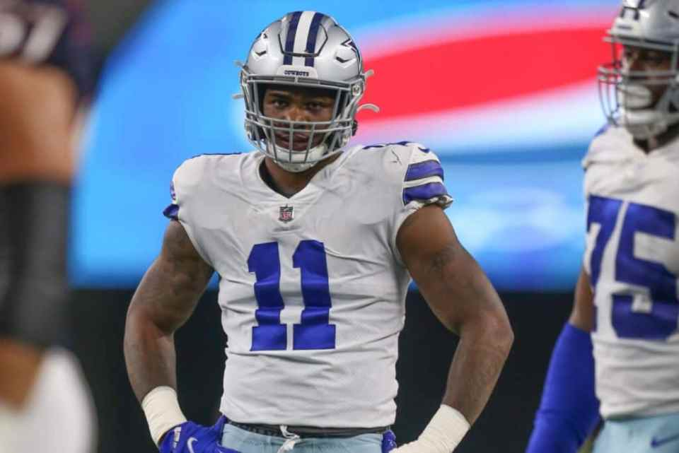 Madden 22: Most Underrated Dallas Cowboys