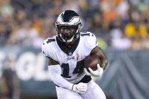 Philadelphia Eagles Preseason Recap: New York Jets