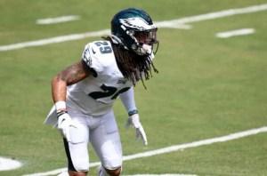 Madden 22 Philadelphia Eagles