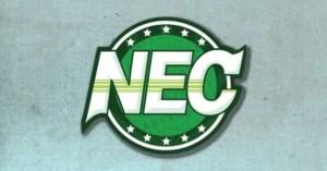 NEC 2021 logo