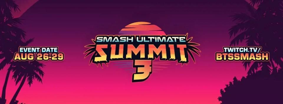 Smash Ultimate Summit