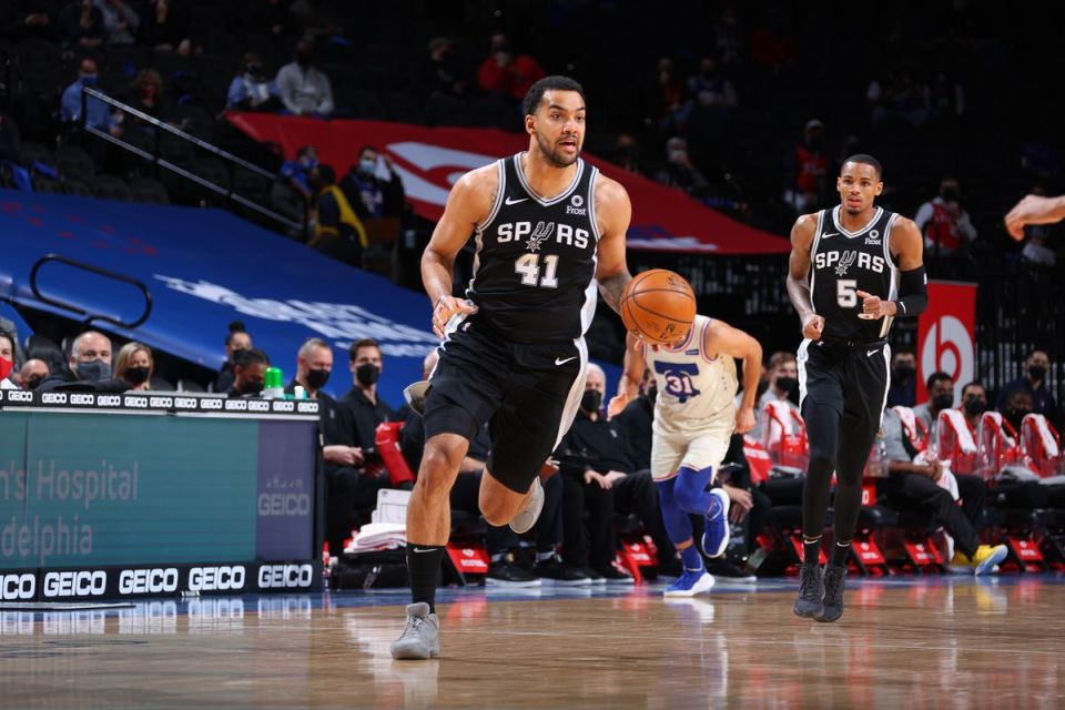 Detroit Pistons Agree to Deals with Trey Lyles and Cory Joseph