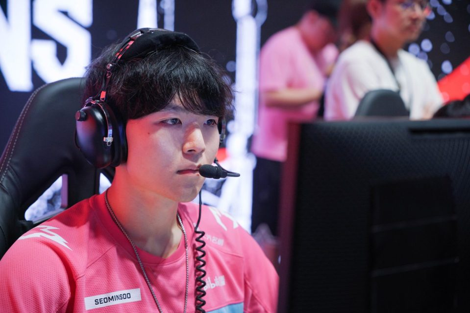 Seominsoo is very handsome :) I wonder if he knows the Overwatch League Playins Schedule ?