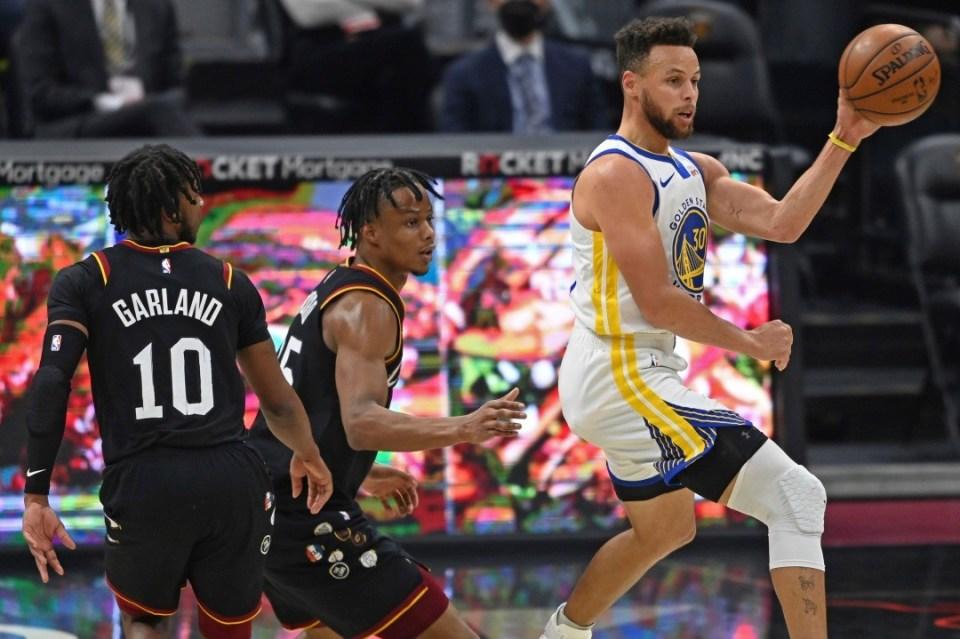 Cleveland Cavaliers: Darius Garland drawing high praise