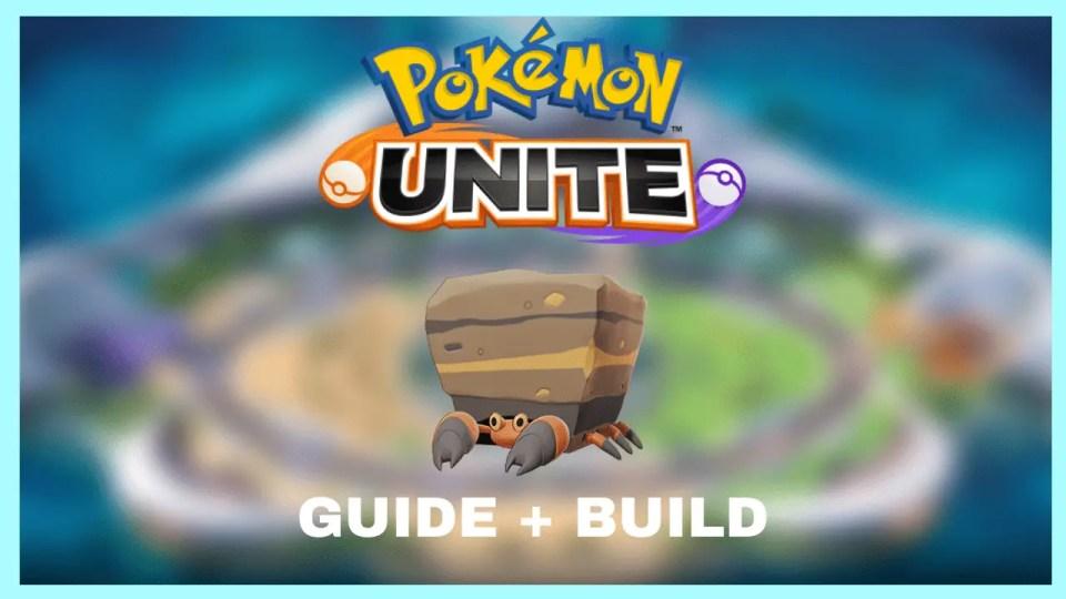 Unite Crustle Build