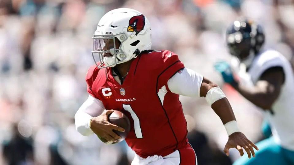 Cardinals win at Jaguars