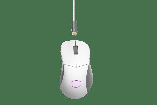 Cooler Master MM731 White