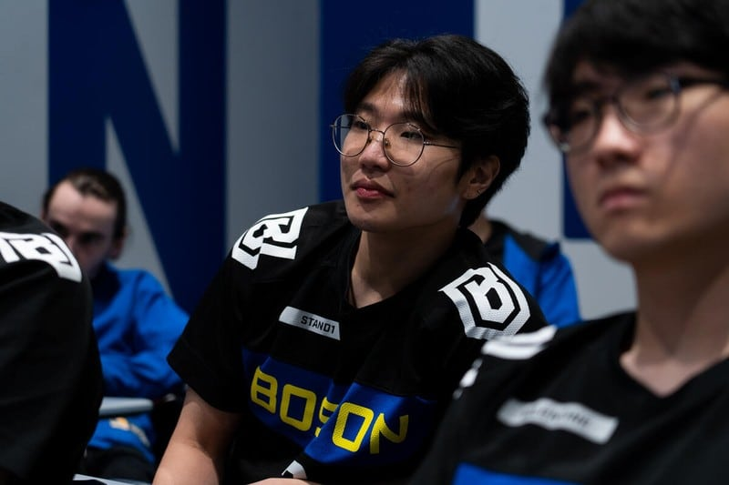 Boston Uprising Play-in Preview