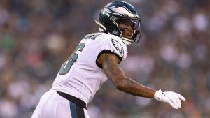 Three Eagles players that could shine during week one