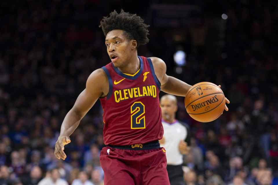 Cleveland Cavaliers attempting to make a jump this season