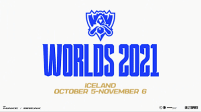teams qualified for worlds 2021