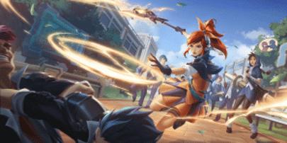 Legends of Runeterra Battle Academia