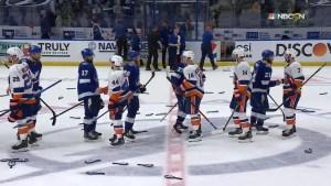 Islanders Games To Look Forward To In 2021-22
