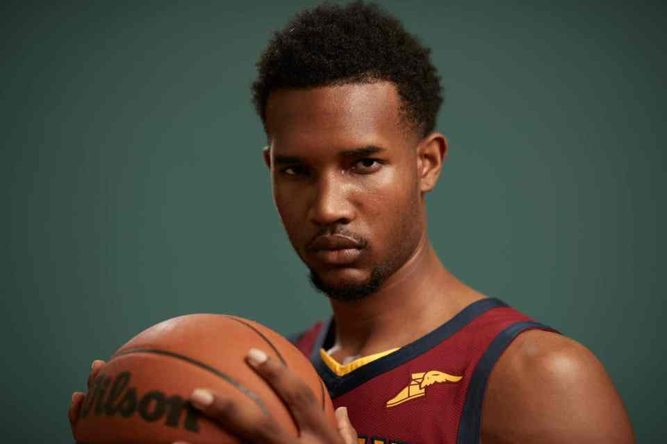 Expectations for the rookie season of Cavaliers' Evan Mobley