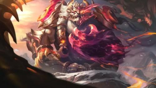Dragonmancer Skins