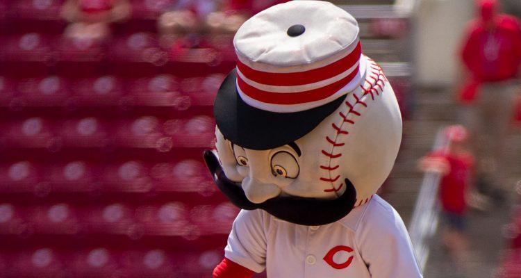 2021 Cincinnati Reds Season Recap