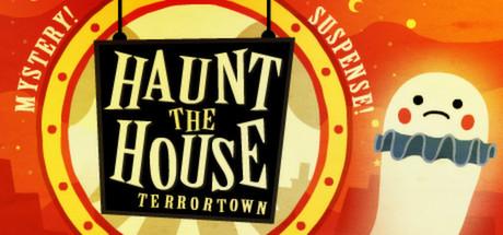 Haunt The House Terrortown Free Download - Free Repacks Games