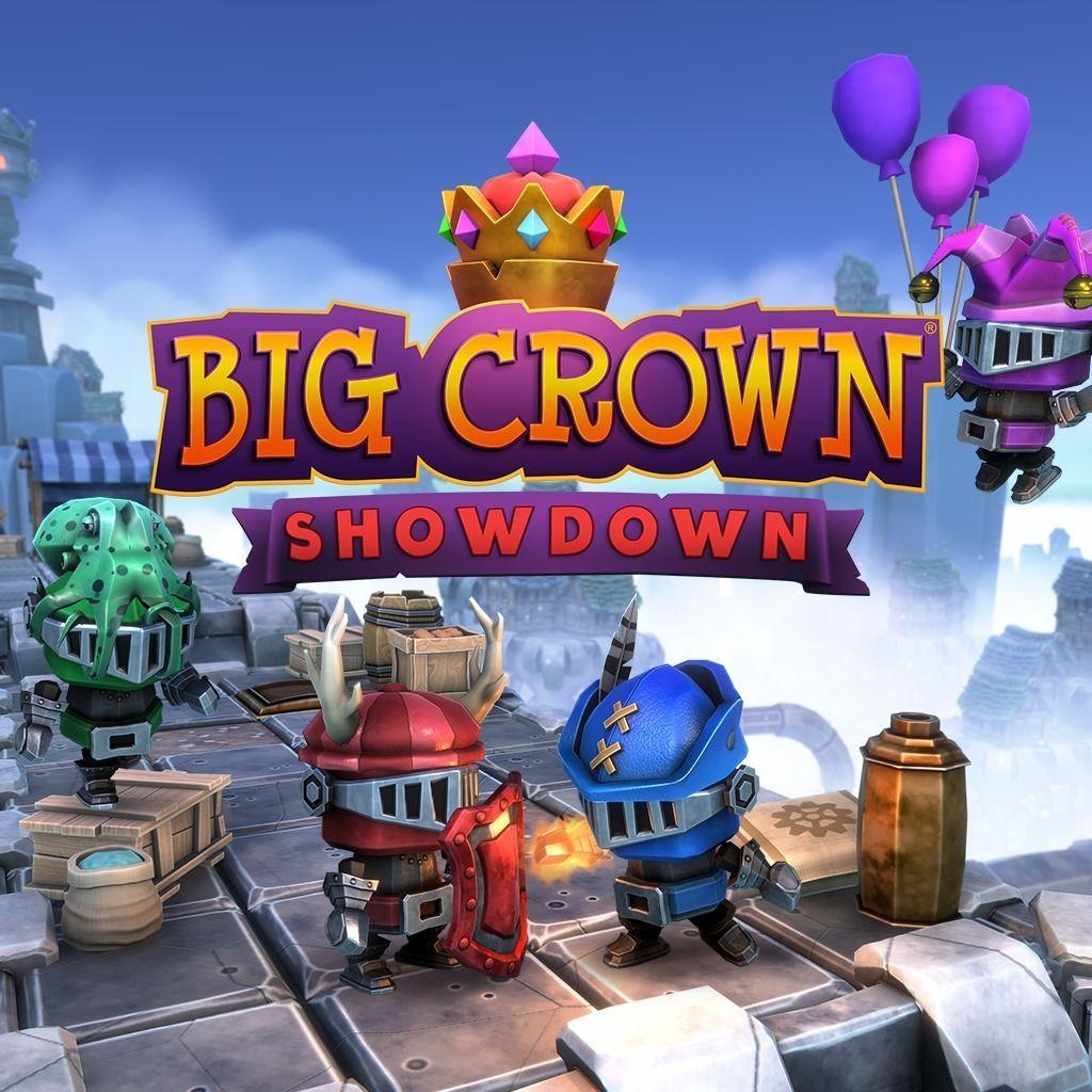 Crown Games