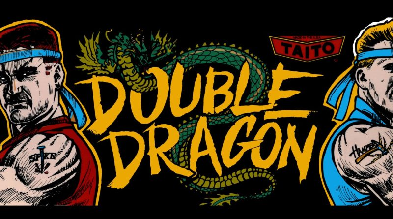Double Dragon Archives The Game Hoard
