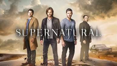 Source: Supernatural // CW