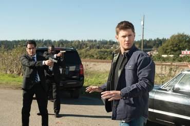 Source: CW // Supernatural