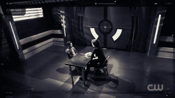 Alex interrogates Marcus